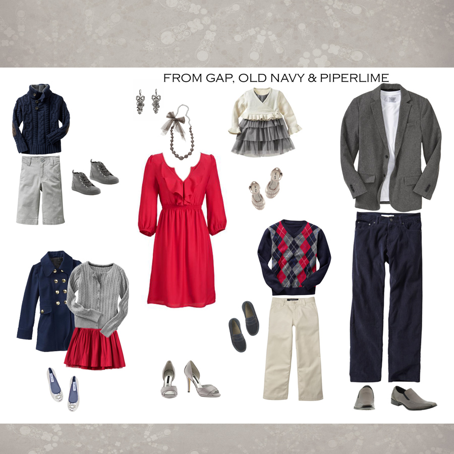 What to wear for an Austin Portrait Session